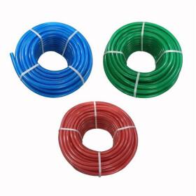 PVC-Gewebeschlauch Druckluftschlauch Wasserschlauch Gartenschlauch 10 /& 25 Meter