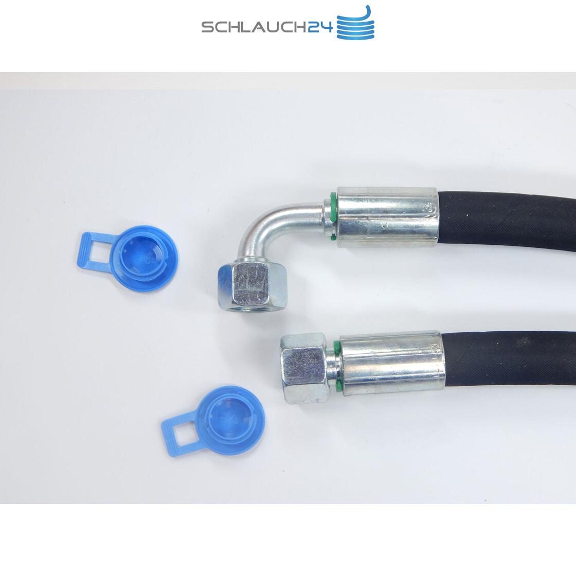 Hydraulikschlauch 2sn dn10 bds dkol diferentes longitudes rm//rm 12 L